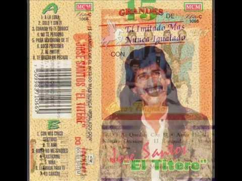 Jose Santos Rodriguez El Titere (Homenaje)
