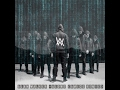 Alan Walker - Alone (Amice Remix)