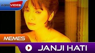 Memes Janji Hati Official Audio