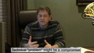 Software Testing Tutorials: Writing Bug Reports; Mountain View, Silicon Valley, 2009