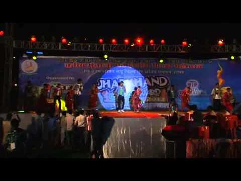 Santhali Song (tata Bazar Kami Kudi...) video