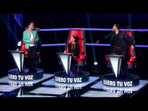 La Voz Kids / Gran Estreno De La Voz Kids Segunda Temporada / TELEMUNDO