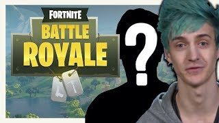 What It's Like To Play With Someone Better Than Ninja In Fortnite