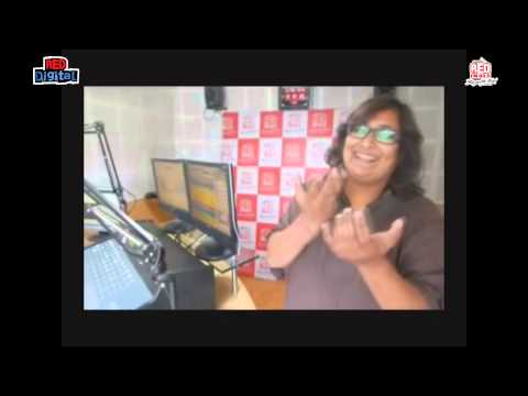 #OneDay wish of RJ Aakriti from Red FM Allahabad