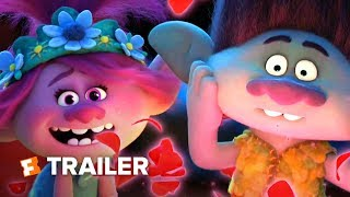 Trolls World Tour Trailer #2 (2020) | Movieclips Trailers