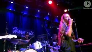 Vorschaubild Layla Zoe & Jane Lee Hooker
