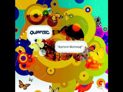 Quantic - Apricot Morning