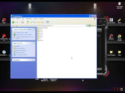 CS 1. 6 Как установить макрос на АК 47 - YouTube