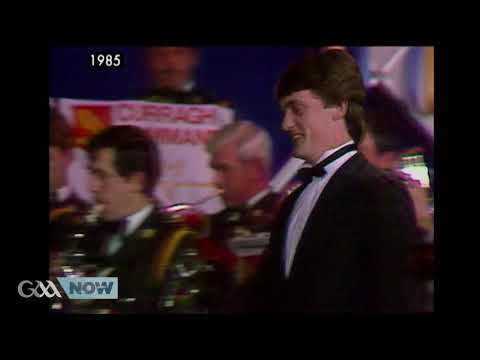 GAANOW: Nicky English | GAA Hall of Fame