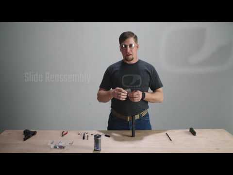 GlockTriggers - Installation