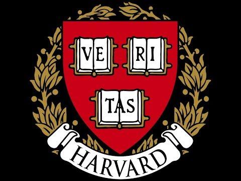 Поступление в Harvard на PhD и другие вопросы по учебе в США