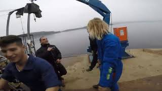 NYD Norway underwater welding (υποβρύχιες συγκολλήσεις)