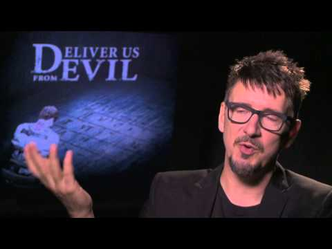 Deliever Us From Evil: Scott Derrickson Exclusive Interview