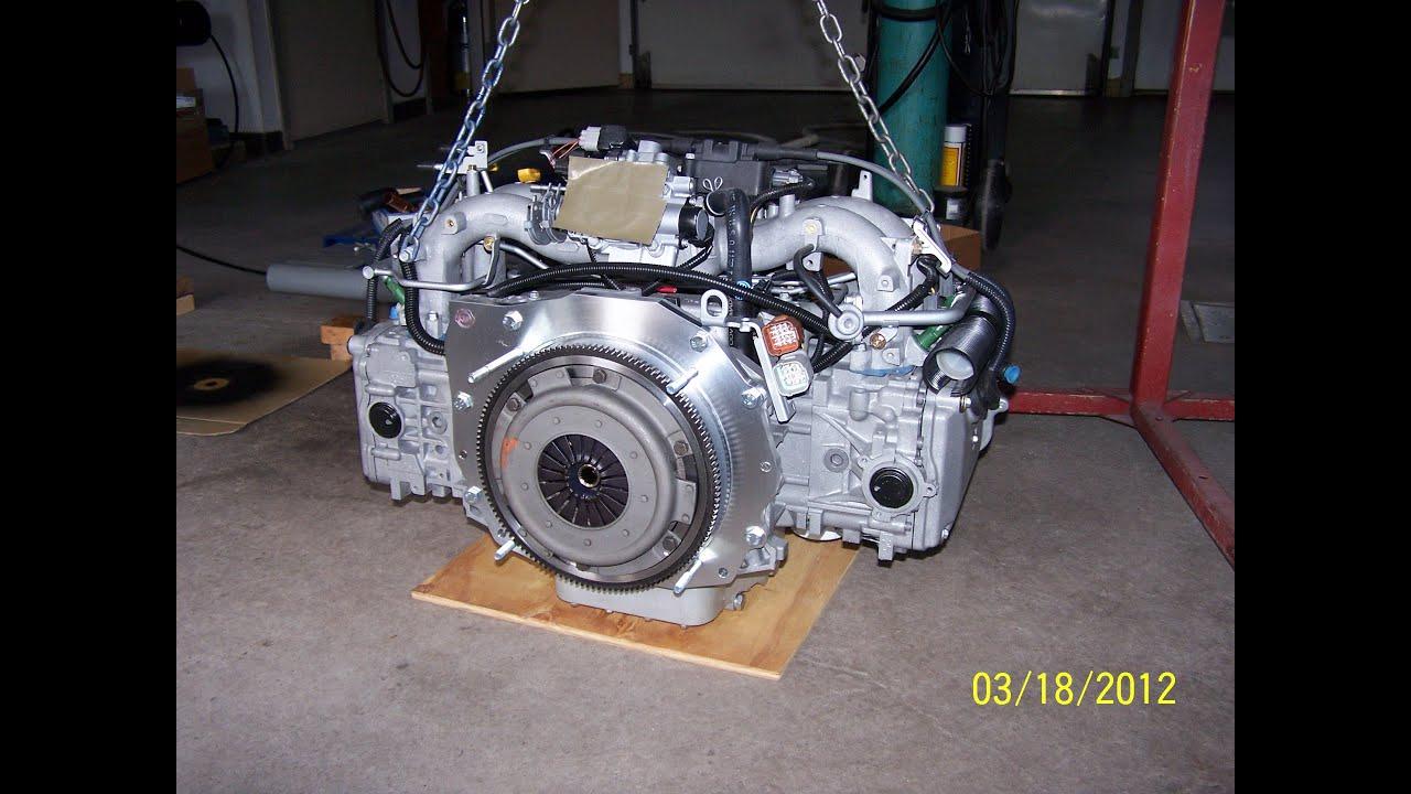 Vw Subaru Conversion Cooling System  U0026 Wiring Tips