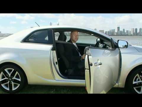 Zoom TV Episode 4 - Kia Koup