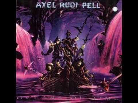 Axel Rudi Pell - Ride The Rainbow