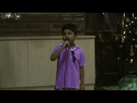 Why This Kolavari - Wrexham Malayalees 2013 video