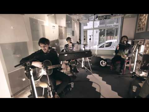 Klaxons -  There is no Other Time @ Red Bull Studio