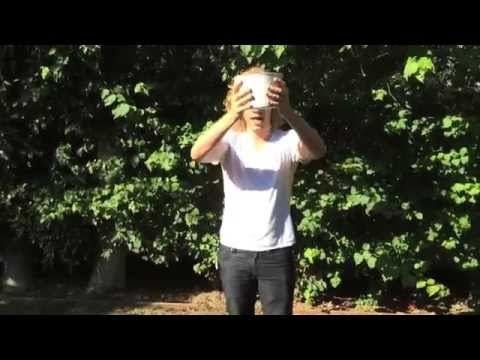 5SF Does The ALS Ice Bucket Challenge