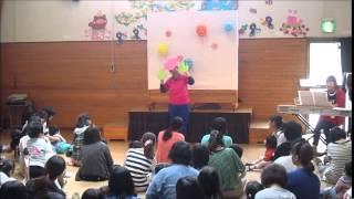 2014/5/9 子育て支援事業『パンダちゃん広場 Vol 1』