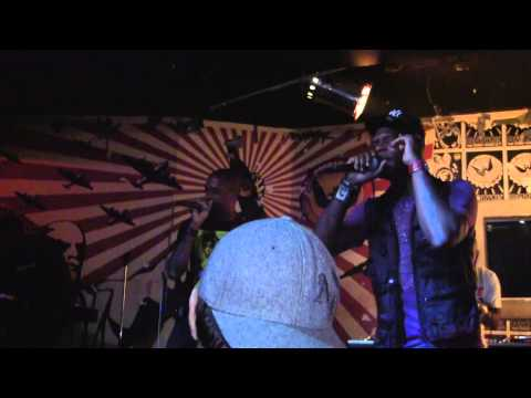 Dead Prez - Live at Propaganda (Lake Worth, Florida) pt1