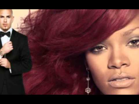 Pitbull Ft. Rihanna And Chris Brown - International Love (you Da One Remix) video
