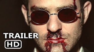 DAREDEVIL Season 3 Offical Trailer (NEW 2018) Netflix TV Show HD