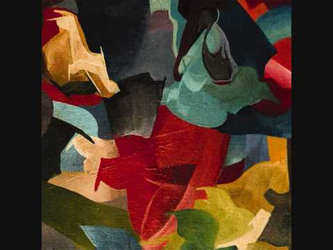 Olivia Tremor Control- Define A Transparent Dream