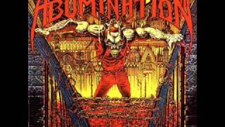 Watch Abomination Follower video
