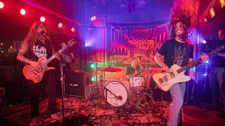 YOB - Burning the Altar - Galaxy Barn @Pickathon 2019 S07E07