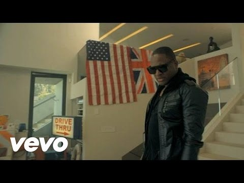 Taio Cruz - Hangover Ft. Flo Rida video