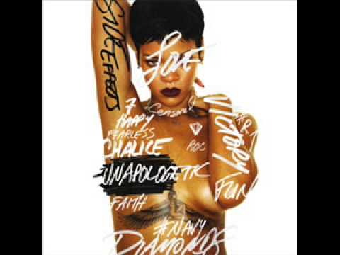 rihanna unapologetic Album download (Diamonds)