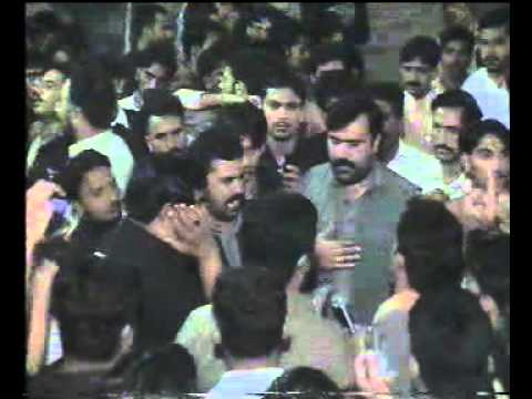 Sibtan Shah 5 Feroz Wala Lahore 2008 video