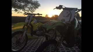 -)Motocross is a Lifestyle(-