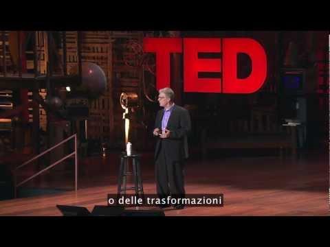 """""""La rivoluzione nell'educazione (2010)"""""""