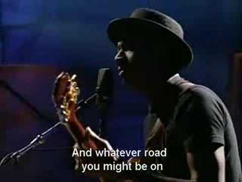 Keb Mo - More Than One Way Home