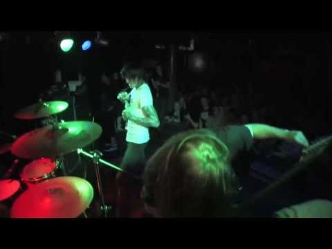 Suicide Silence - Unanswered and Bludgeoned To Death (Live at London Underworld)