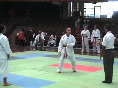 IKS KASE HA RUSSIA - International tournament  - part 1 (Cuba,Havana - 2004).mpg