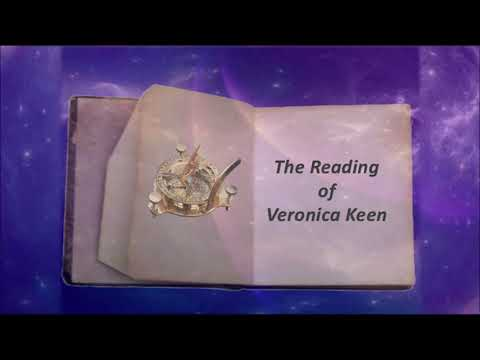 Andrew Bartzis in The Reading of Veronica Keen