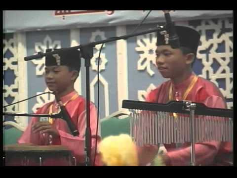 Festival Nasyid Sekolah - sekolah KPM Peringkat Kebangsaan 2014 - SM Perlis (Official)