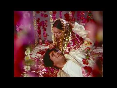 Lata Mangeshkar - Kabhi Kabhi Mere Dil Mein