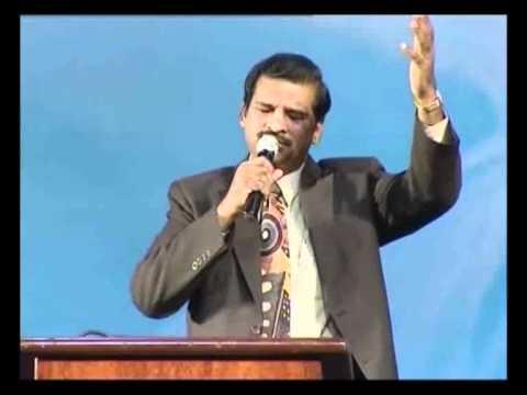 Heavenly Blessings - Dr. Paul Dhinakaran