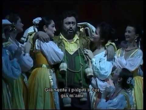 Доницетти Гаэтано - L
