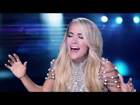 Super Bowl LII - Carrie Underwood - Champion