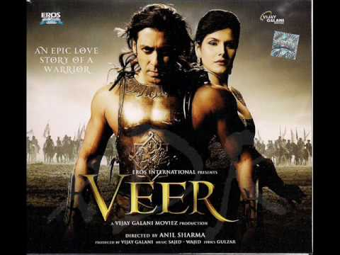 veer movie song taali