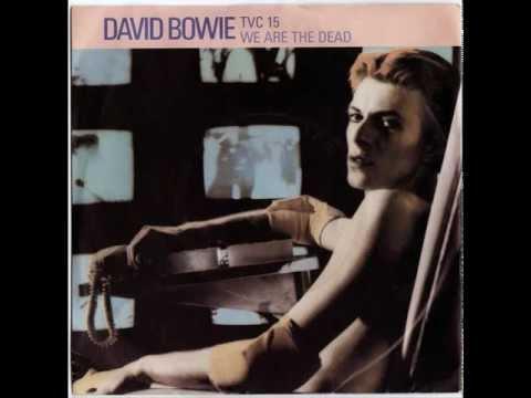 Bowie, David - Tvc15