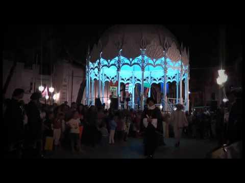 Trailer – L'Ultimo Duello – 3 Settembre 2011 – Noicàttaro