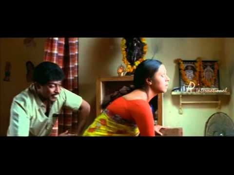 Perazhagan - Surya teaches Jyothika