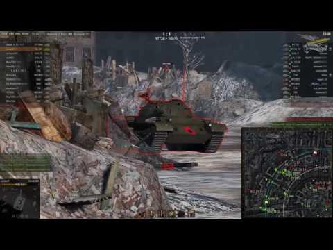 Невероятные бои на тяжах  113 и об 260  (видео от Амвей+Муз.сопровождение Мое)
