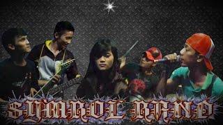 download lagu Symbol - Kepedihan Jiwa  Karaoke Mp3 gratis